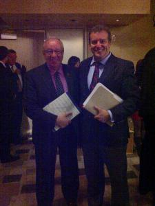 CS with Jacques Demers Sept 2011