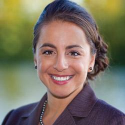 Dr. Maral Ouzounian