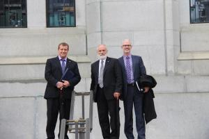 CS LHF JB at supreme court