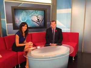 CS with Lisa Dutton Global Saskatoon